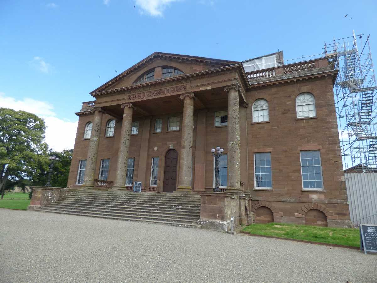 Berrington Hall