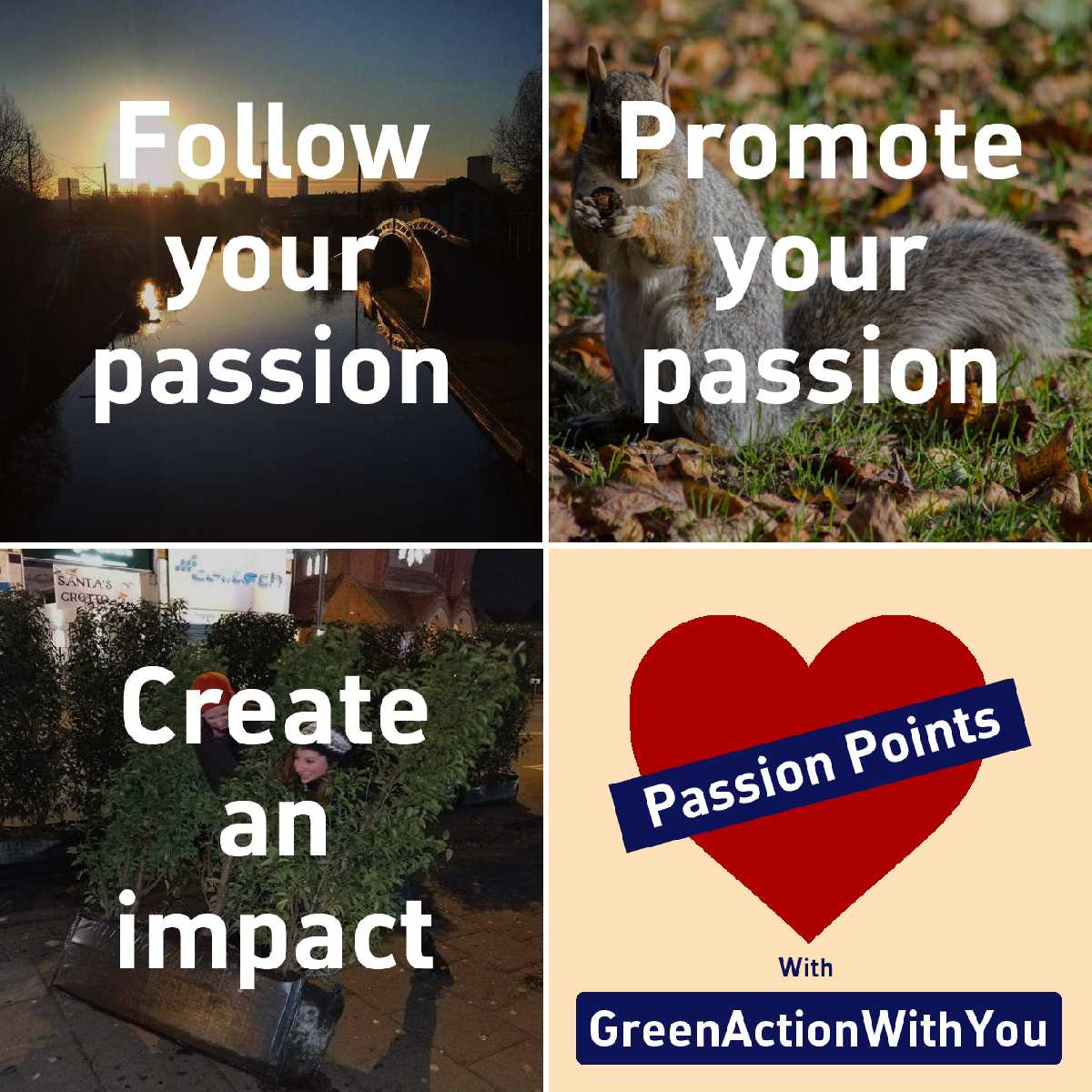 GreenActionWithYou+-+we%27re+all+about+supporting+people+who+want+to+make+a+difference!