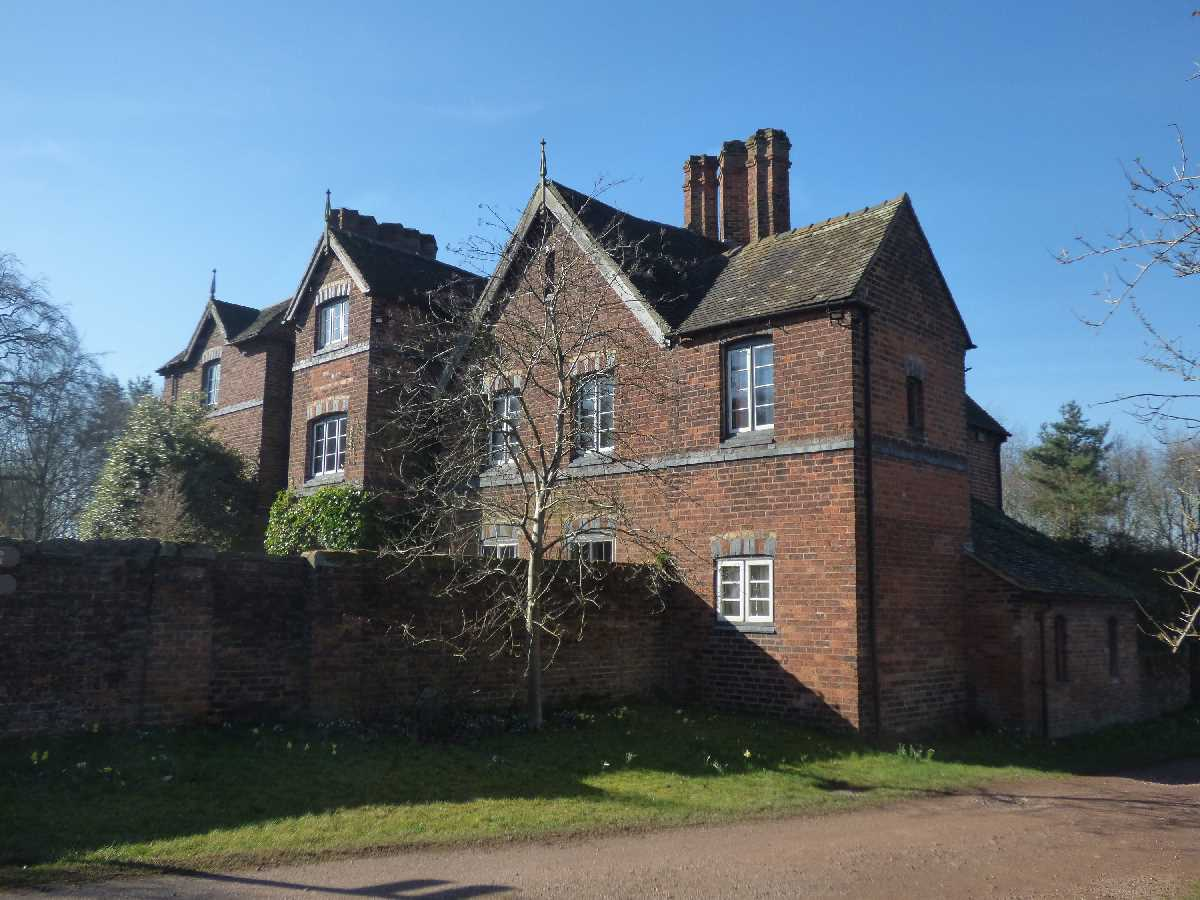 Moseley Old Hall